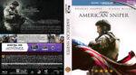American Sniper (2015) Blu-Ray Cover
