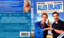 Alles Erlaubt - Eine Woche Ohne Regeln (2011) Blu-Ray German