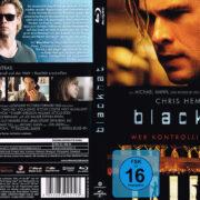 Blackhat (2015) Blu-Ray German