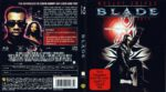 Blade (1998) Blu-Ray German
