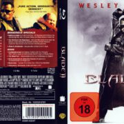 Blade 2 (2002) Blu-Ray German