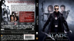 Blade Trinity (2004) Blu-Ray German