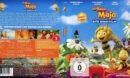 Die Biene Maja - Der Kinofilm (2015) Blu-Ray German