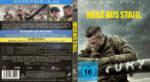Herz aus Stahl – Fury (2014) Blu-Ray German