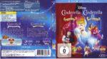 Cinderella 2 und 3 (2012) Blu-Ray German