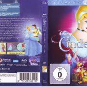 Cinderella (2012) Blu-Ray German