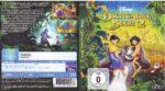 Das Dschungel Buch 2 (2013) Blu-Ray German
