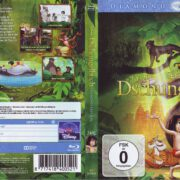 Das Dschungelbuch Diamond Edition (2013) Blu-Ray German