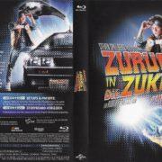 Zurück in die Zukunft Trilogie (1990) Blu-Ray German
