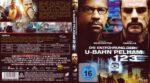Die Entführung der U-Bahn Pelham 1 2 3 (2009) Blu-Ray German