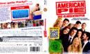 American Pie - Das Klassentreffen (2012) Blu-Ray German