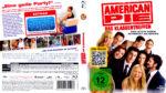 American Pie – Das Klassentreffen (2012) Blu-Ray German