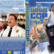 Der Kaufhaus Cop 1+2 (2014) Blu-Ray German Custom