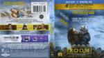 Room (2015) Blu-ray