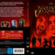 Die sieben goldenen Vampire (1974) R2 German
