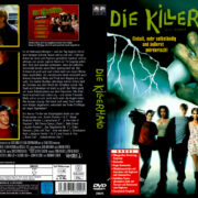 Die Killerhand (1999) R2 German