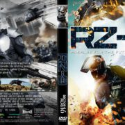 RZ-9 (2015) R1 CUSTOM DVD Cover