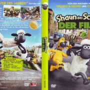 Shaun das Schaf – Der Film (2015) R2 German