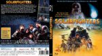 Solarfighters (1986) Blu-Ray German