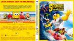 Sponge Bob Schwammkopf Schwamm Aus Dem Wasser (2015) Blu-Ray German