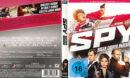 Spy - Susan Cooper Undercover (2015) Blu-Ray German