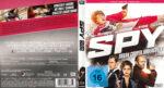 Spy – Susan Cooper Undercover (2015) Blu-Ray German