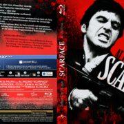 Scarface (2011) Blu-Ray German