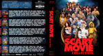 Scary Movie Collection (2013) Blu-Ray German Custom