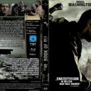 The Book Of Eli (2010) Blu-Ray German