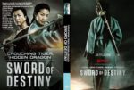 Crouching Tiger, Hidden Dragon: Sword of Destiny (2016) R0 CUSTOM