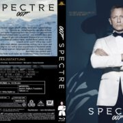 Spectre (2015) Blu-Ray German