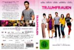 Traumfrauen (2015) DVD Cover German
