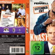 Der Knastcoach (2015) Blu-Ray German