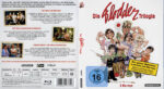 Die Flodder Trilogie (2015) Blu-Ray German