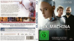 Ex Machina (2015) Blu-Ray German
