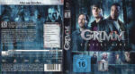 Grimm – Staffel 1 (2013) Blu-Ray German