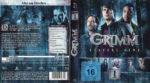 Grimm – Staffel 1 (2013) Blu-Ray German
