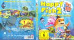 Happy Fish 2 (2013) 3D Blu-Ray German