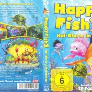 Happy Fish 2 (2013) 3D Blu-Ray German