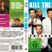 Kill the Boss 2 (2014) Blu-Ray German