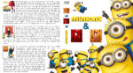 Minions – Box-Set (2015) Blu-Ray German Custom