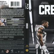 Creed (2015) R1 Blu-Ray