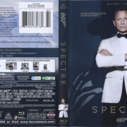 James Bond: Spectre (2015) R1 Blu-Ray
