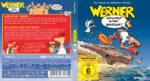 Werner gekotzt wird Später (2013) Blu-Ray German