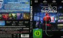The Zero Theorem (2015) Blu-Ray German