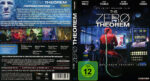 The Zero Theorem (2015) Blu-Ray German