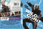 Wild Card (2015) R1 DVD Cover