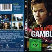 The Gambler (2015) Blu-Ray German