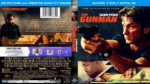 The Gunman (2015) R1 Blu-Ray