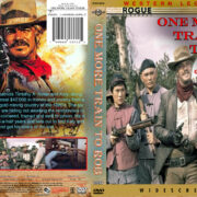 One More Train To Rob (1971) R1 Custom DVD Cover